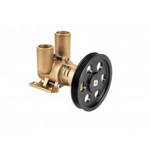 "JMP Impeller pump VP0030DB 1"" hose conn."