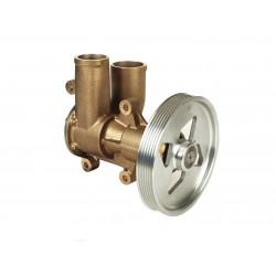 "JMP Impeller pump VP0040DB 1"" hose conn."