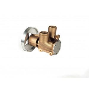 "JMP Impeller pump VP0060DB 1½""hose conn."
