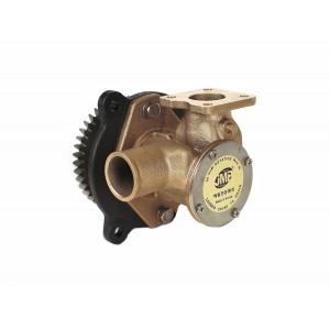 JMP Impeller pump VP0090D flange-hose