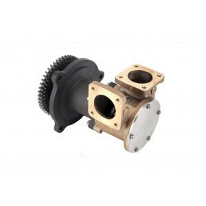 "JMP Impeller pump VP0160D 2""flange con."