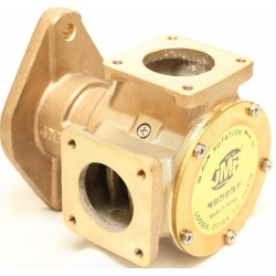 "JMP Impeller pump JD50LF 2""flange conn."