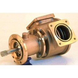 "JMP Impeller pump C1905 2"" flange conn."