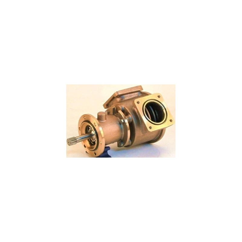 "JMP Impeller pump C1905 2"" flange conn."
