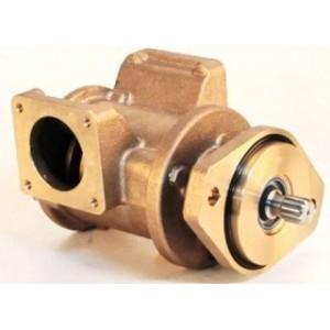 "JMP Impeller pump C1100 2"" flange conn."