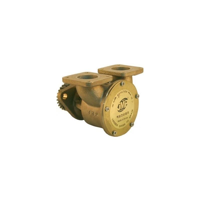"JMP Impeller pump CT3406 2"" flange conn."
