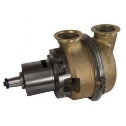 "JMP Impeller pump CT3412 2"" flange conn."