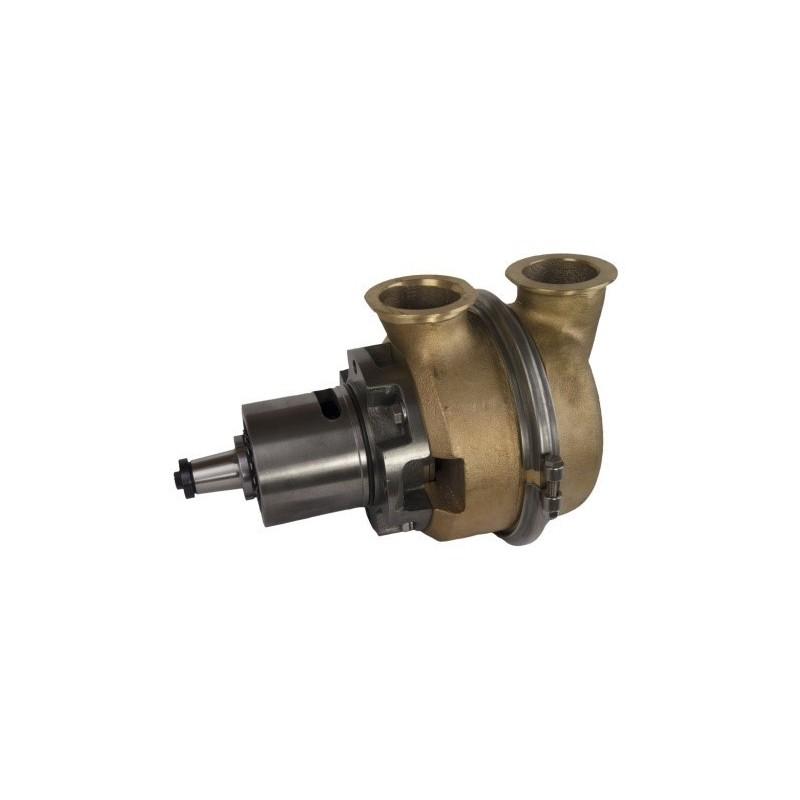 """JMP Impeller pump CT3508  2"""" fl. conn."""