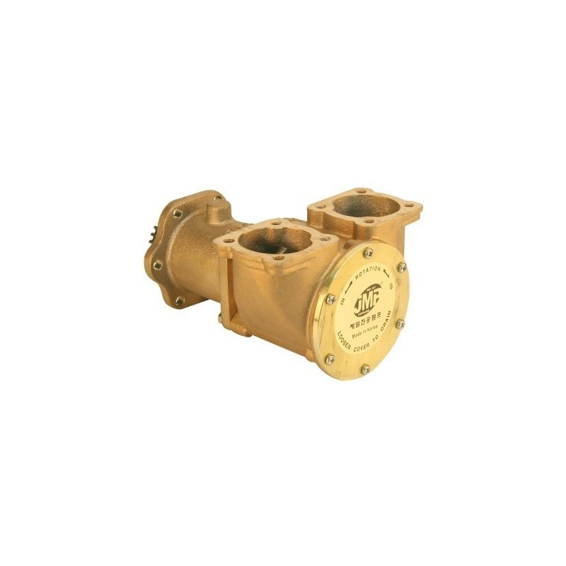 "JMP Impeller pump CT3530 1¾""fl.conn."