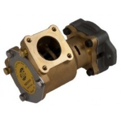 "JMP Impeller pump S7619 1¾"" flange conn."