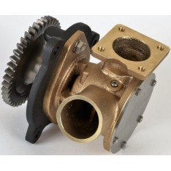 JMP Impeller pump VP0110DB