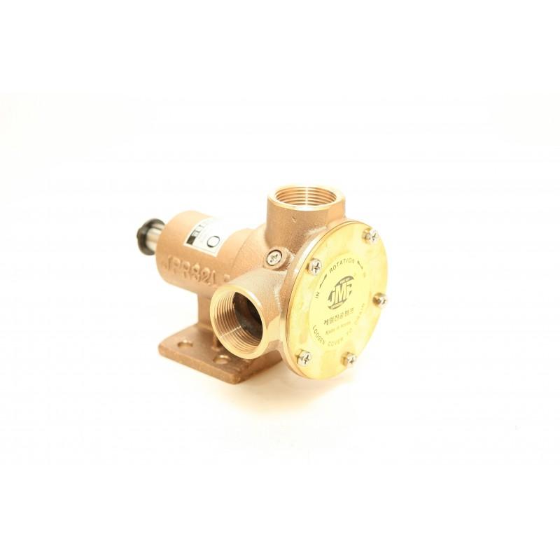 """JMP Impeller pump 32LP 1¼"""" BSP conn."""