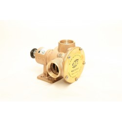 "JMP Impeller pump 40LP 1½"" BSP conn."