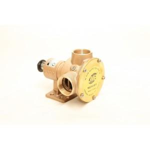 """JMP Impeller pump 40LP 1½"""" BSP conn."""