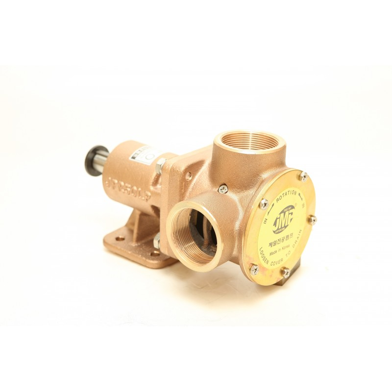 """JMP Impeller pump 50LP 2"""" BSP conn."""