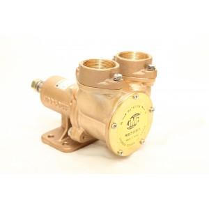 """JMP Impeller pump 50UF 2"""" fl. conn."""