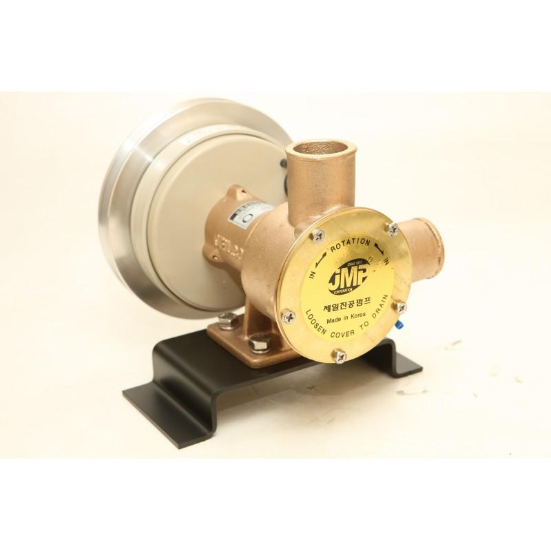 "JMP Impeller pump M40LH24 1½"" hose conn."