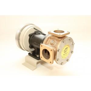 """JMP Impeller pump M50LPL24 2"""" BSP conn."""