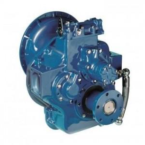 PRM1750DC3,1 hydrauliskt backslag SAE2.