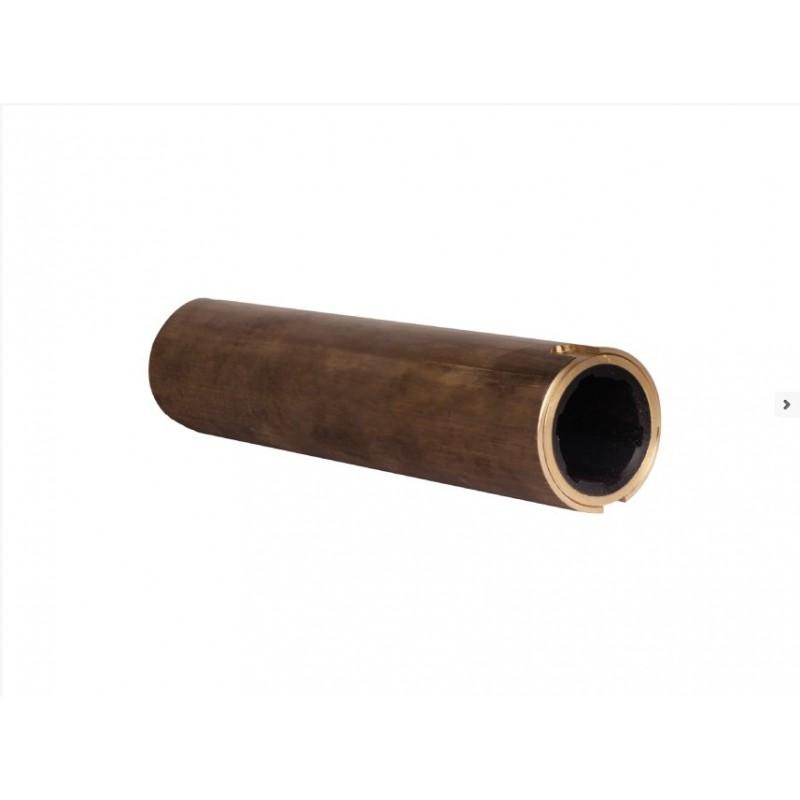 Stern tube 40mm L1.500mm