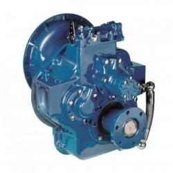 PRM1750DC4,9 hydrauliskt backslag SAE2.