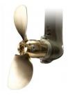 2-Bladig Foldingpropeller till S-drev